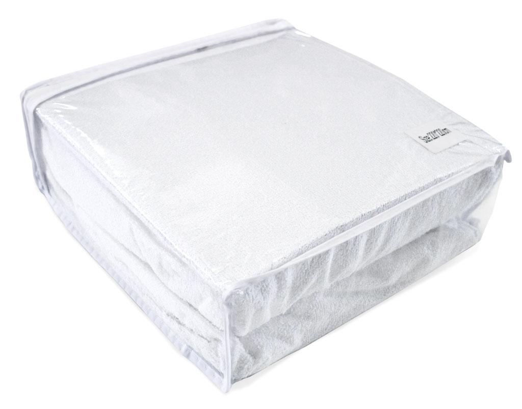 topliner capliner protektor schutzbezug f r wasserbett neu ebay. Black Bedroom Furniture Sets. Home Design Ideas